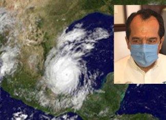 Peligran municipios costeros ante huracanes