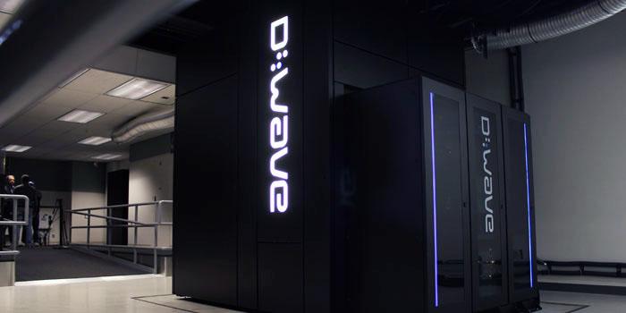 D-Wave, el computador supuestamente cuántico comprado por Google, es una caja negra tanto físicamente como en su funcionamiento: no se sabe a ciencia cierta cómo opera. Imagen: William Herkewitz para Popular Mechanics.