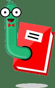 PrimeroEdge eBook-Bookworm