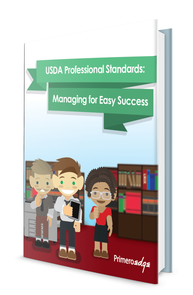 USDA Professional Standards eBook