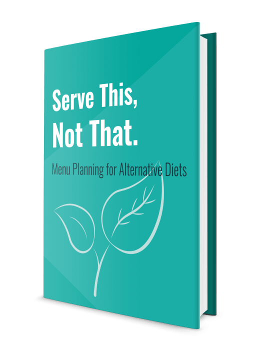Serve This, Not That eBook