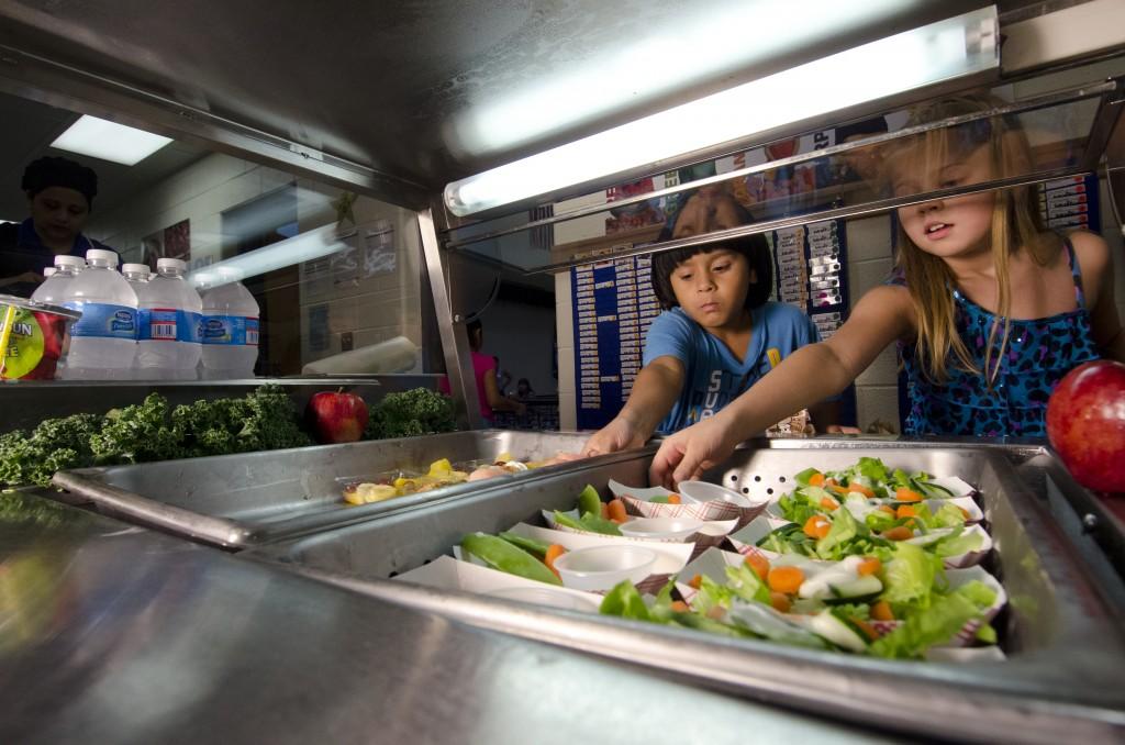 Food Waste - OVS