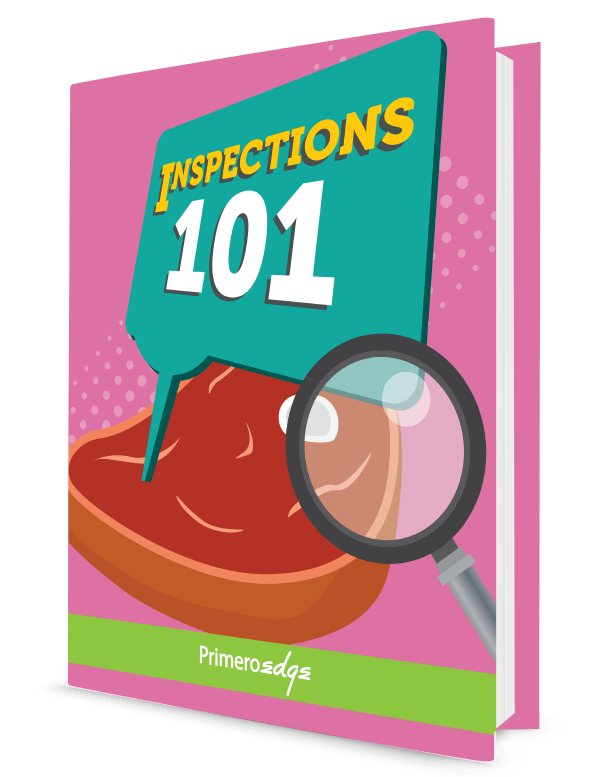 Inspections 101 eBook