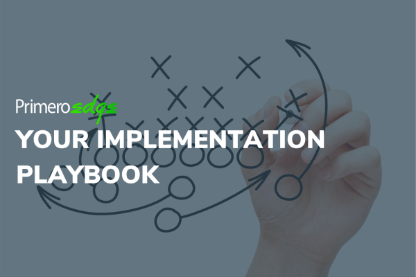 Your Implementation Playbook Webbie