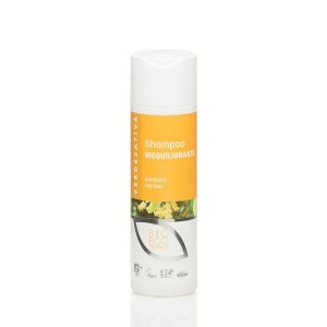 Shampoo-Riequilibrante