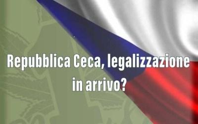 Repubblica Ceca, legalizzazione in arrivo?