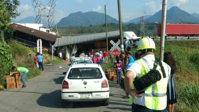 FOTO: REPORTEROS VERACRUZ