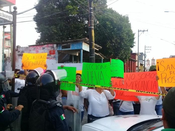 Reporteros Veracruz