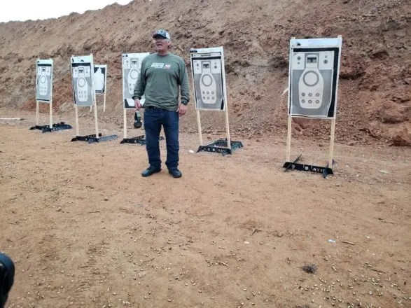Shooter Symposium