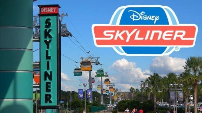 skyliner trucos viaje disney 2020