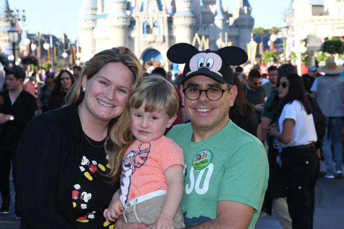 viaje a Disney estrategia 25 minutos o menos