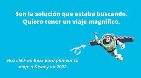 paquetes disney 2022 buzz