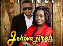 Jehovah Jireh - dPriezt