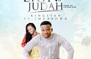 Kingstan – Lion Of Judah
