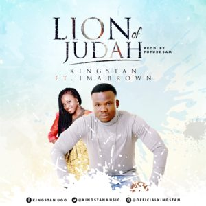 Kingstan – Lion Of Judah
