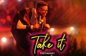 Testimony Ft. Kelly Lyon – Take It