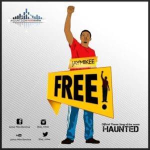 Free Download JayMikee – Free (2017)