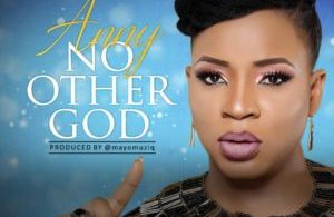 Free Download Anny – No Other God (2017).