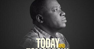 Victor Atenaga – Today & Tomorrow