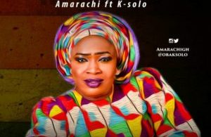 Free Download Amarachi ft. K Solo – He Reigns (2017).