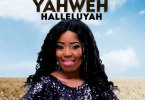 Free Mp3 Download AUDIO: Monique – Yahweh Halleluyah 2017