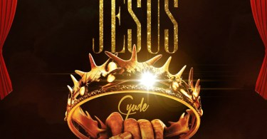 Cyude – All Hail Jesus