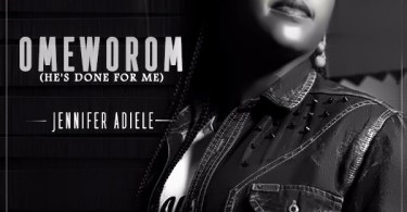 Jennifer Adiele – Omeworom