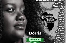 #AfricaRaps Episode 44 [#HandleBarsEdition] is here