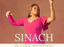 Sinach – In Love With You Mp3.