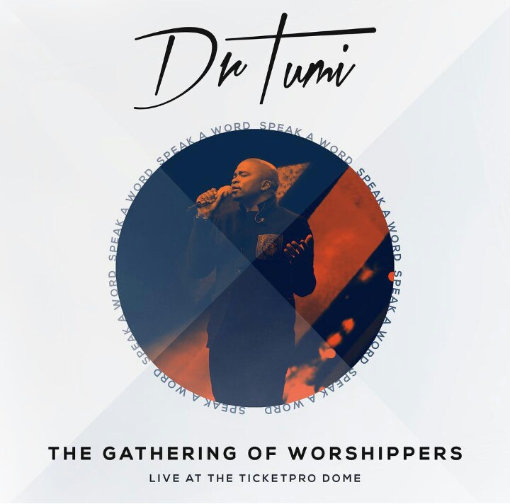 "Dr Tumi – ""Someone Like Me"" (Live At the Ticketpro Dome)"