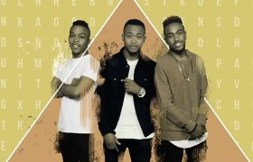 Dube Brothers – Blessed