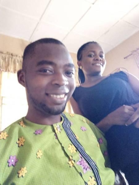 Samuel Oyegoke (Author & Owner Primesong.com)