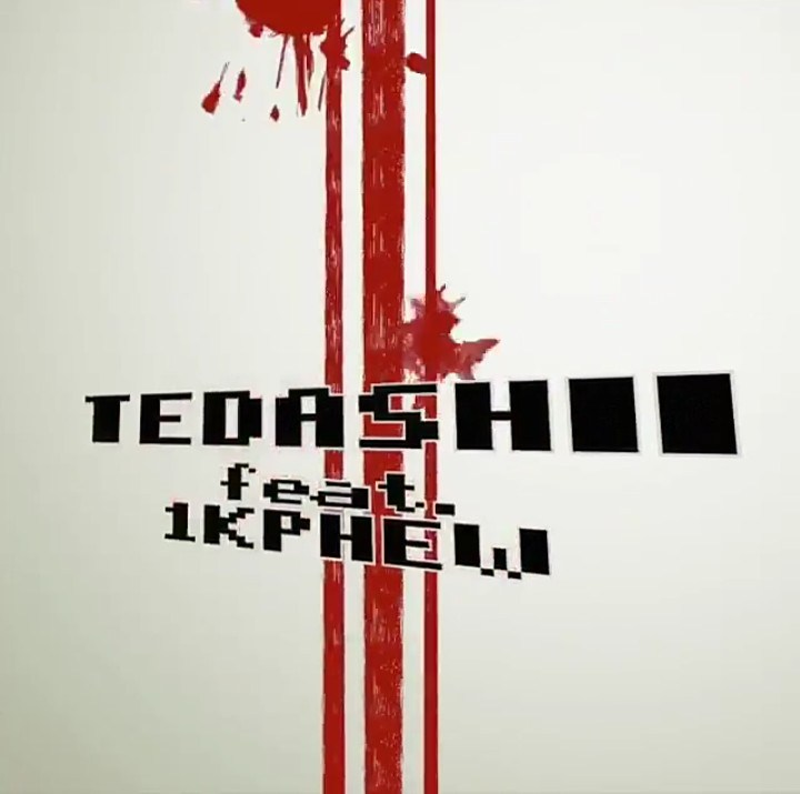 Tedashii – Splash Ft. 1K Phew Mp3
