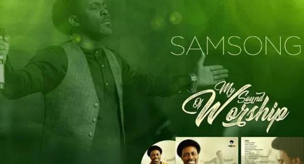 My Everything mp3 +lyrics by Samsong
