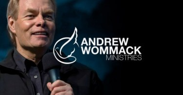 Daily Devotional: THE BORN AGAIN EXPERIENCE by Andrew Wommack [February 4, 2018]