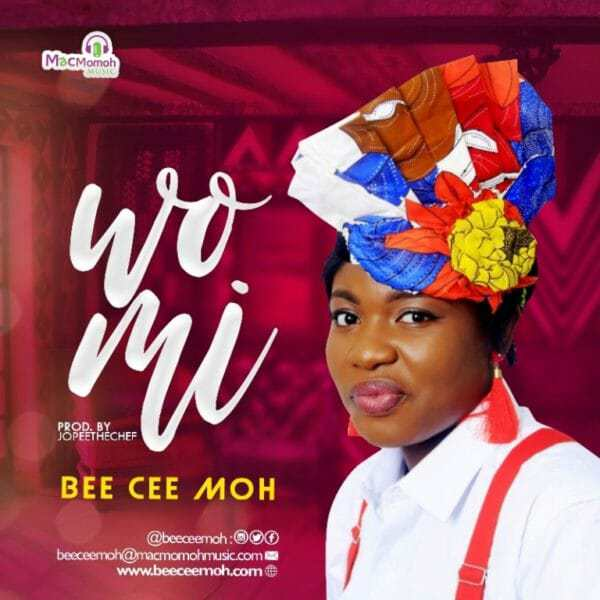 Download Music: Wo Mi Mp3 by Bee Cee Moh