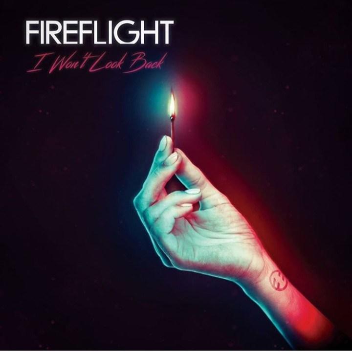 Download Music: I Won't Look Back Mp3 +lyrics  by Fireflight