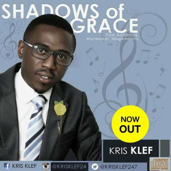 Download Music: Shadows Of Grace Mp3 by Kris Klef