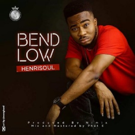 Bend Low Mp3 by HenriSoul