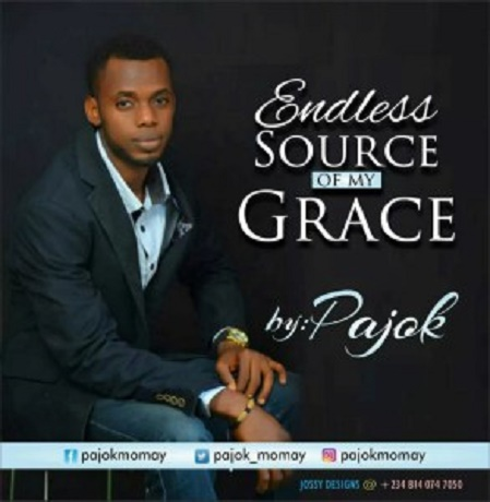 Download Music:  Endless Source Of My Grace Mp3 by Pajok