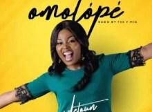 Download Music: Omolope Mp3 +lyrics by Adetoun