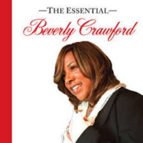 """""""The Essential VOL. 2"""" brand new CD"""".by 'Beverly Crawford"""""""