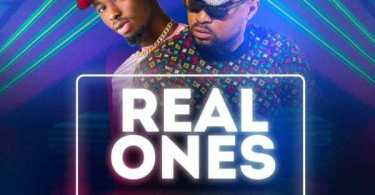 Download Music: Real Ones Mp3 +Lyrics By DJ Ernesty X KVNG Souls
