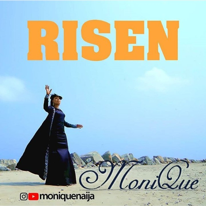 Download Music: Risen Mp3 By MoniQue