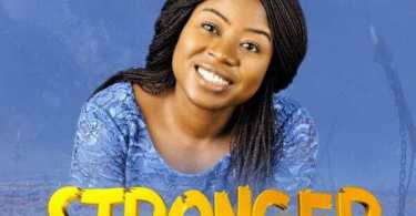 Download Music: I Am Stronger Than My Enemies Mp3 +Lyrics By Odunayo Akintomide