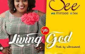 Download Music: The Living God Mp3 By See