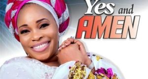 Download Music: Yes and Amen Mp3 By Tope Alabi