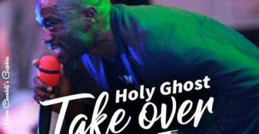 Mac Roc Ft Dunsin Oyekan & Precious – All I Say is Jesus (Mp3 Download)