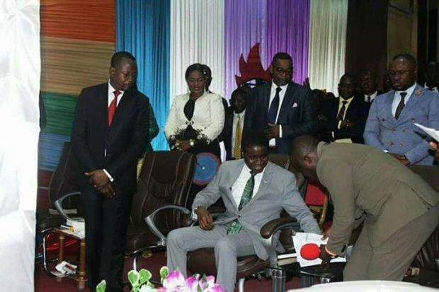 Bishop Oyedepo & Bishop Abioye Visit Ile-Ife, Osun & Kinshasha,Congo (Photos)