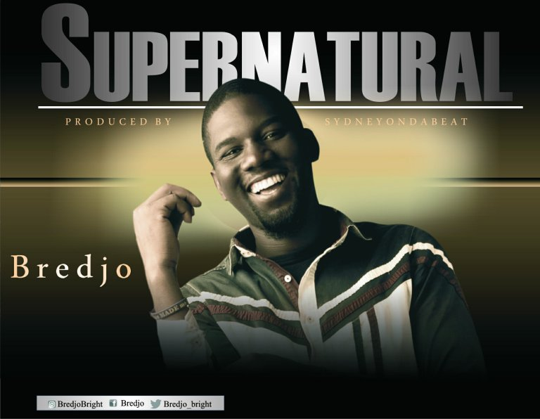 Download Music  Supernatural Mp3 By Bredjo